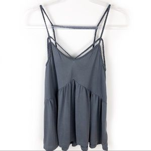 American Eagle- Soft and Sexy tank babydoll style